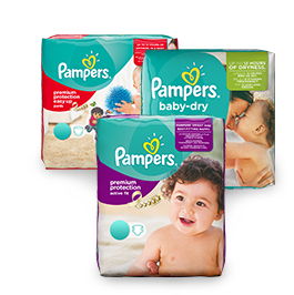 3_Pampers Gruppe